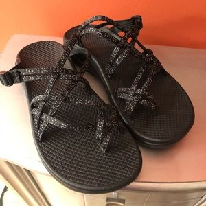 Chaco size 8 sandals